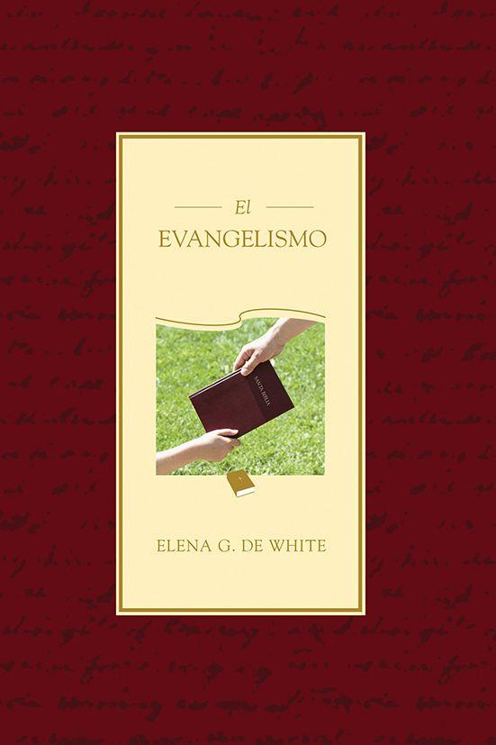 COVER EL EVANGELISMO TAPA DURA IOPCION 2