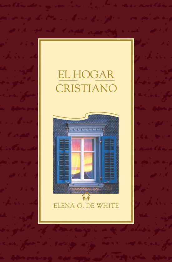 COVER TAPA RUSTICA EL HOGAR CRISTIANO