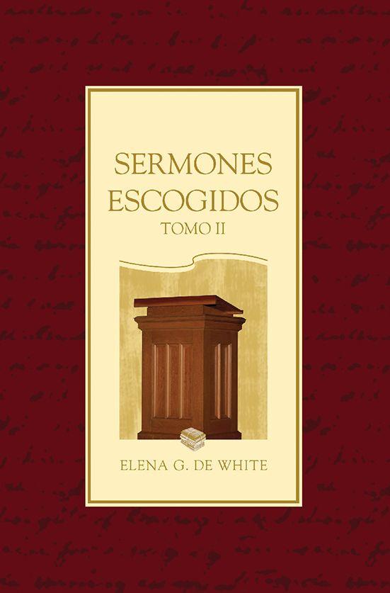 COVER DURA Sermones Escogidos