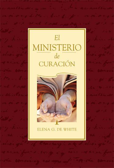 COVER DURA MINISTERIO CURACION